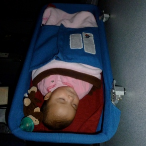 The Ultimate Survival Guide to Flying with Twin Toddlers andBabies