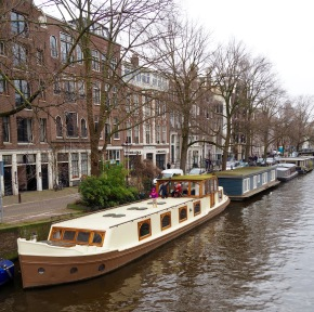 TOP 5 THINGS TO DO WITH 5 YEAR OLD TWINS IN AMSTERDAM